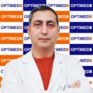 Uzm. Dr. İrfan Aydın